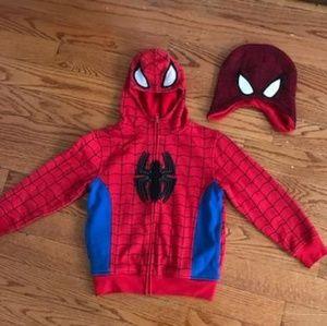 Spiderman bundle